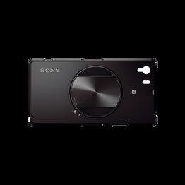 Camera Attachment Case for Xperia Z1 (Black), , hi-res
