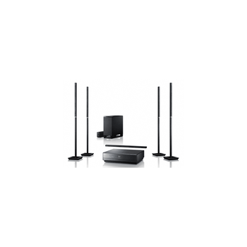IT1000 Blu-ray Home Theatre System, , hi-res