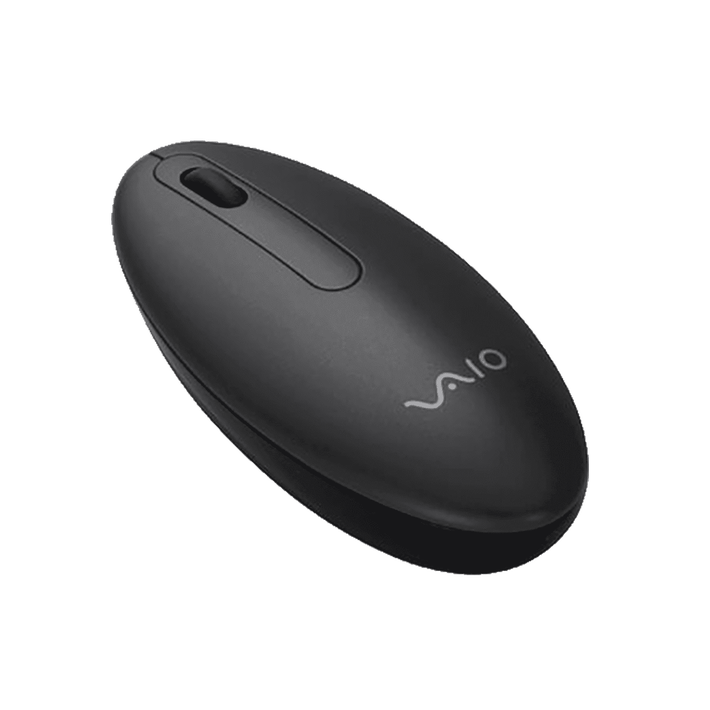 Bluetooth Laser Mouse (Black), , product-image