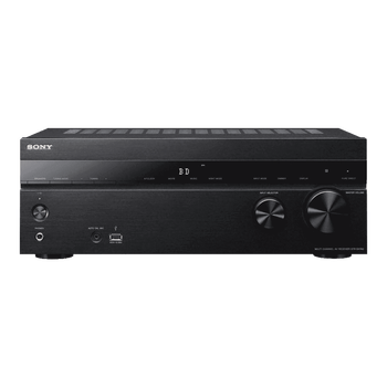 7.2 Channel 4K A/V Receiver, , hi-res