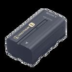 Infolithium L Series Camcorder Battery, , hi-res