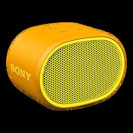 XB01 EXTRA BASS Portable BLUETOOTH Speaker (Yellow), , hi-res