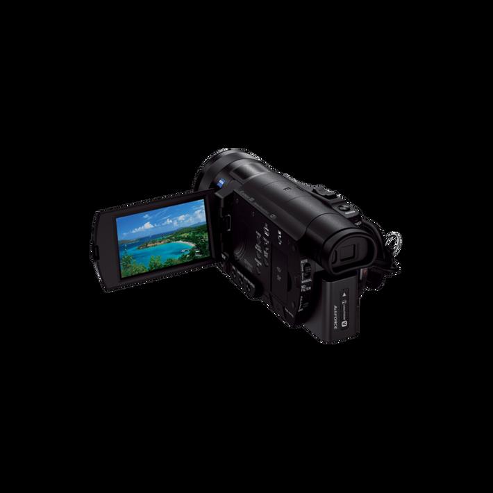 AX100 4K Handycam, , product-image