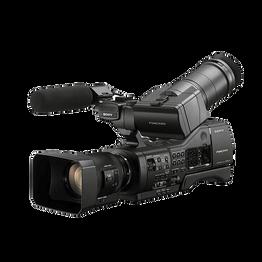 NEX-FS100P Digital Super 35mm Professional Camcorder (18-200mm Lens), , hi-res
