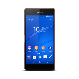 XPERIA Z3 COPPER D6653 1291-5910, , hi-res