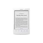 T2 Reader with 6.0 Paper-Like Touch Screen (White), , hi-res