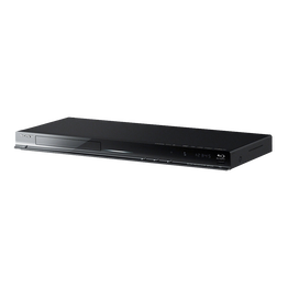 Blu-ray Disc Player with Wireless LAN Ready, , hi-res