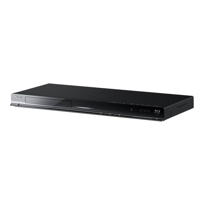 Blu-ray Disc Player with Wireless LAN Ready, , product-image