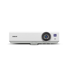 2,600 lumens XGA Desktop projector