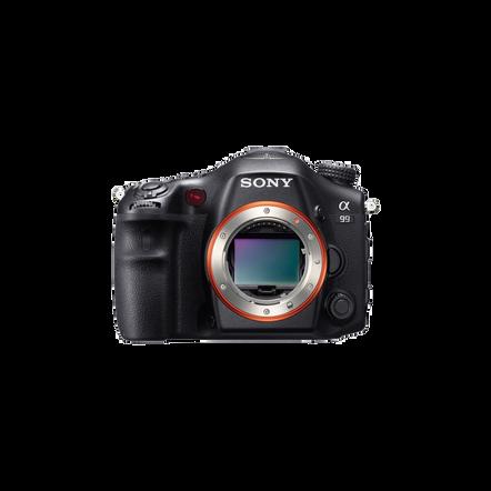 a99 Digital SLT 24.3 Mega Pixel Camera with 35mm Full Frame Sensor, , hi-res