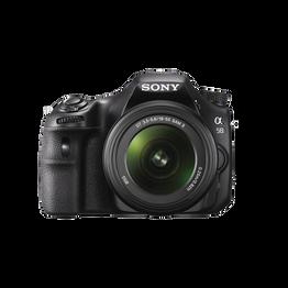 a58 Digital SLT 20.1 Mega Pixel Camera with SAL18552 Lens