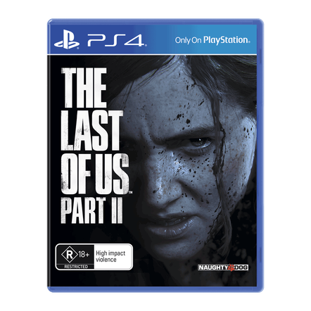 PlayStation4 The Last of Us - Part 2, , hi-res