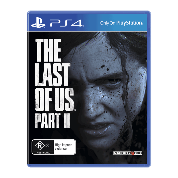 PlayStation4 The Last of Us - Part 2, , product-image