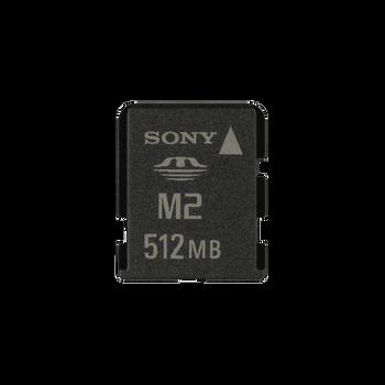 512Mb Memory Stick Micro? M2, , hi-res