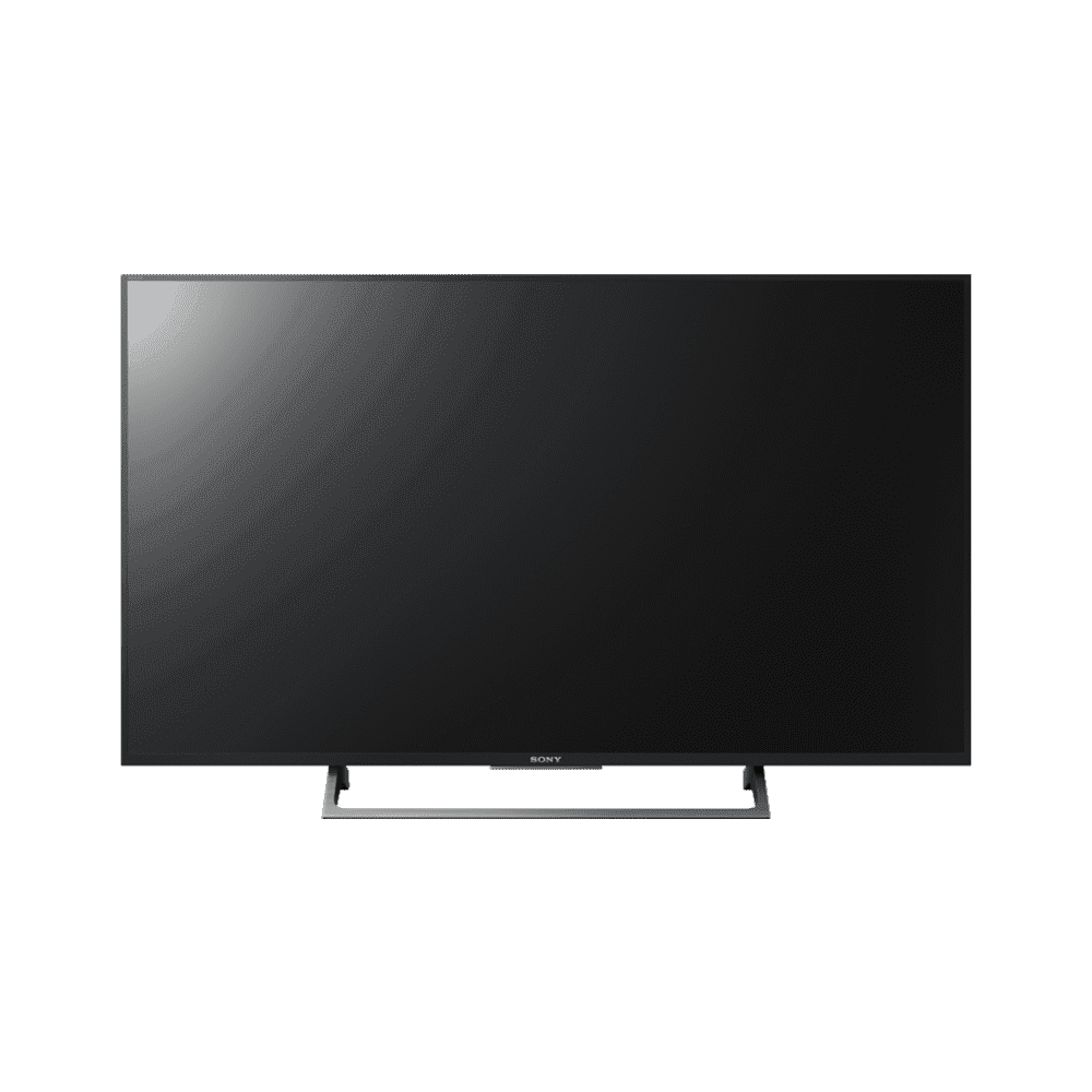 """43"""" X8000E 4K HDR TV with  4K X-Reality PRO, , product-image"""