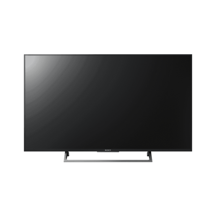 """43"""" X8000E 4K HDR TV with  4K X-Reality PRO, , hi-res"""