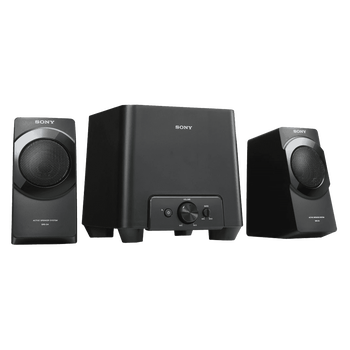 2.1 Channel Multimedia Speakers, , lifestyle-image