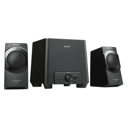 2.1 Channel Multimedia Speakers, , hi-res