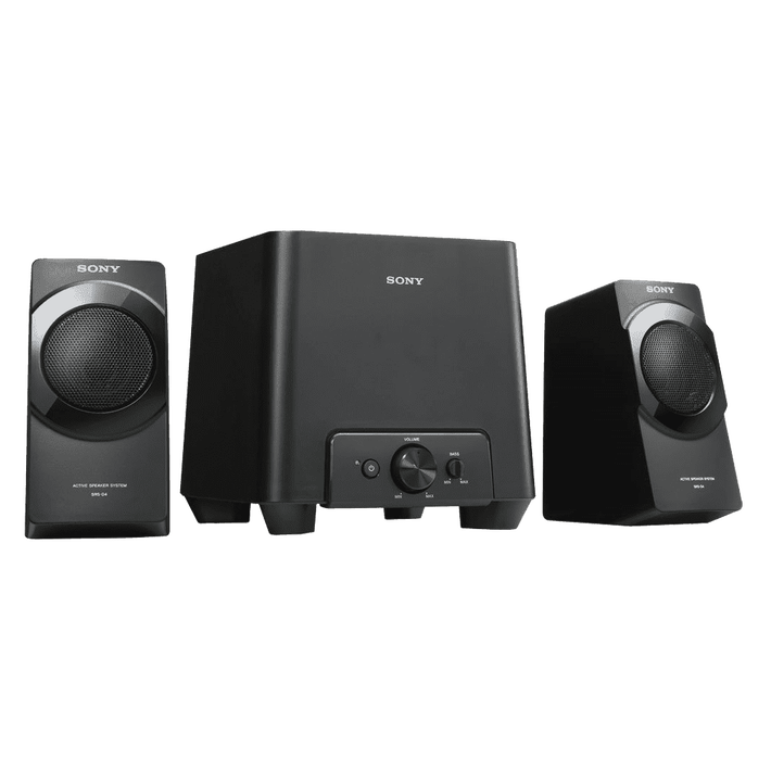 2.1 Channel Multimedia Speakers, , product-image