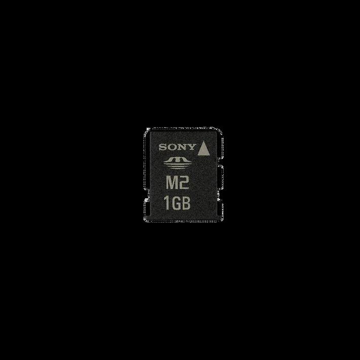 1GB Memory Stick Micro? M2, , product-image