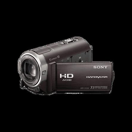 32GB Flash Memory HD Camcorder, , hi-res