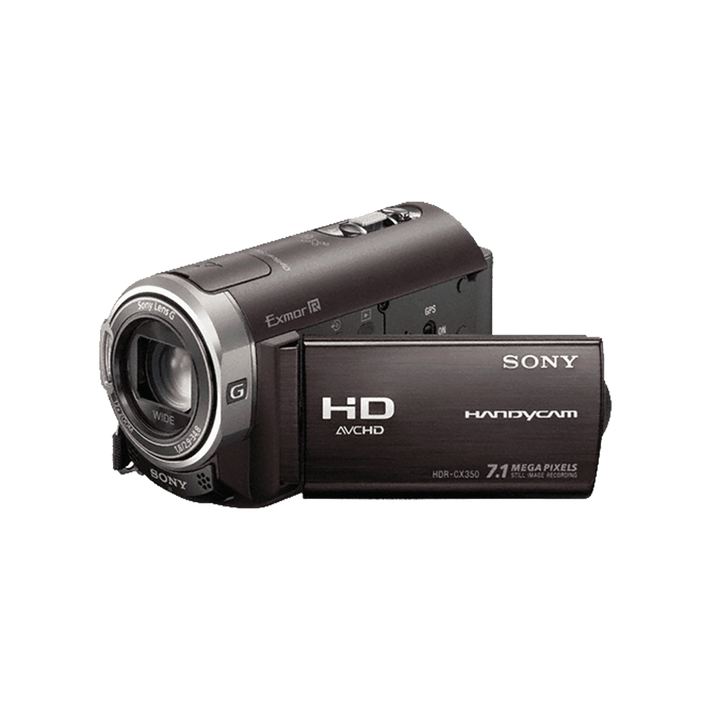 32GB Flash Memory HD Camcorder, , product-image