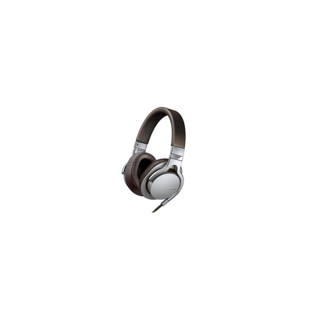 MDR-1R Headphones (Silver)