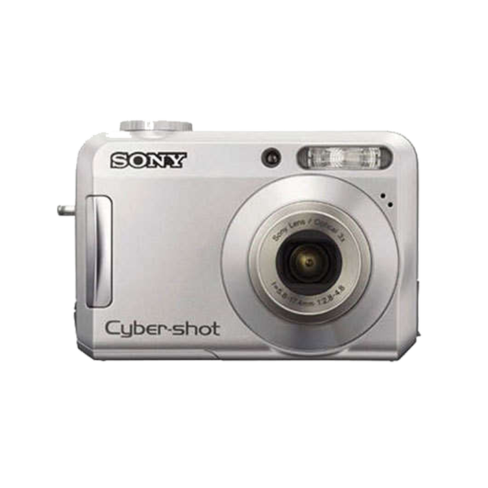 """7.2Mp 2.0"""" LCD 3X Oz Silver, , product-image"""