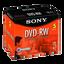 DVD Bundle 5 Pack