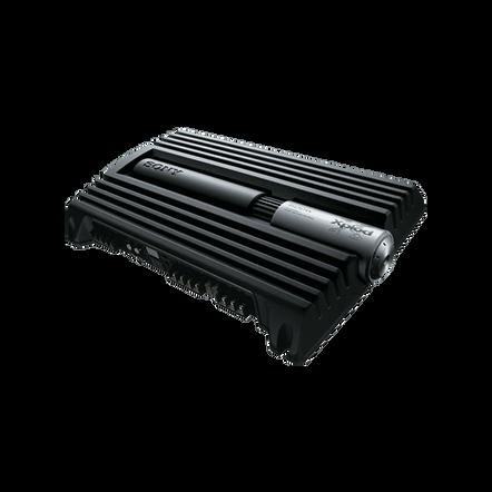 In-Car Amplifier