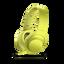 h.ear on Headphones (Yellow)