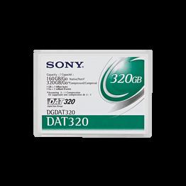 320GB Dat320 Data Cartridge