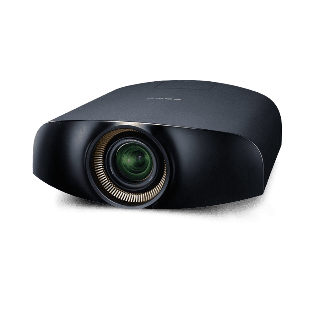 4K Home Theater Projector with 4x Full HD Quality, , product-image