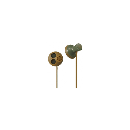 PQ5 Piiq Headphones (Green)