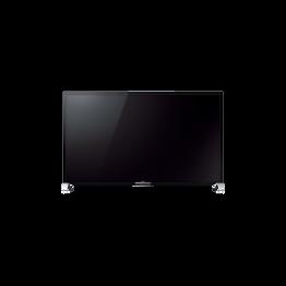 "75"" X9100C 4K TV Ultra HD TV, , lifestyle-image"