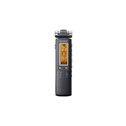 2GB MP3 Digital Voice IC Recorder