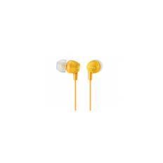 EX10 In-Ear Headphones (Orange)