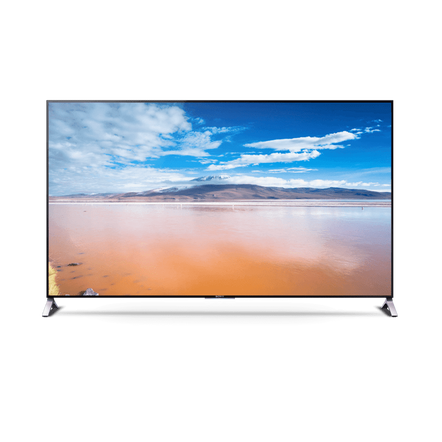 "75"" X9100C 4K TV Ultra HD TV, , hi-res"