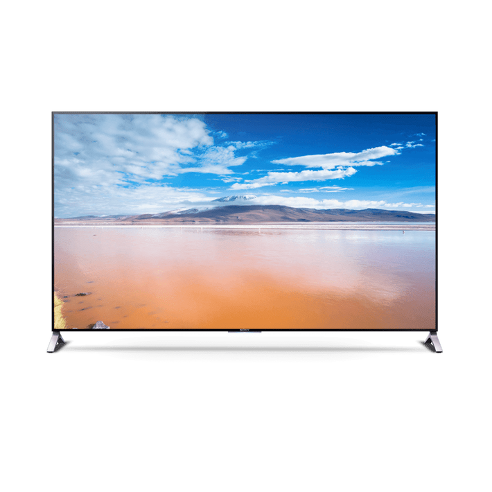 "75"" X9100C 4K TV Ultra HD TV, , product-image"