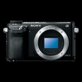 16.1 Mega Pixel Camera Body, , hi-res