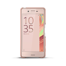 Style Cover SBC30 for the Xperia X Performance (Rose Gold)