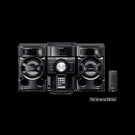 EC69 CD Tuner Mini Hi-Fi System