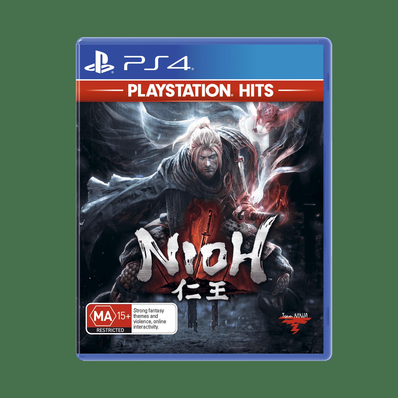 PlayStation4 Nioh (PlayStation Hits), , product-image