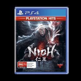 PlayStation4 Nioh (PlayStation Hits), , hi-res