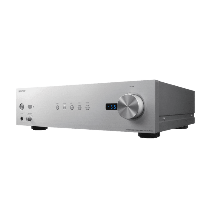 2 ch analogue audio stereo amplifier, , product-image