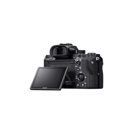 a7S II Digital E-Mount Camera with Full Frame Sensor (Body only)