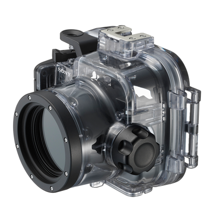 Underwater Housing for RX100 Series, , hi-res