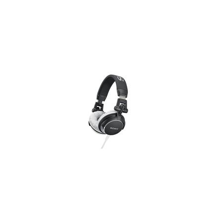 V55 Sound Monitoring Headphones (Black)