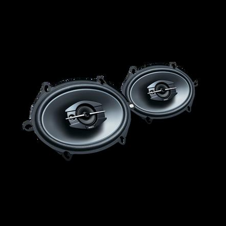 13cm 3-Way In-Car Speaker, , hi-res