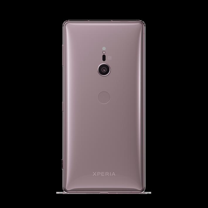 Xperia XZ2 Dual Sim (Ash Pink), , product-image